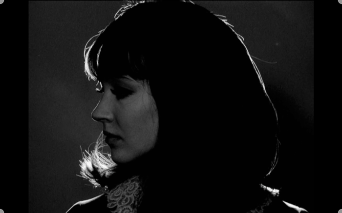 "Some Scenes From Godard's ""Alphaville"" (1965)"