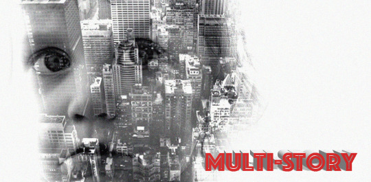 """Multi-Story"" – an experiment in improvised filmmaking"